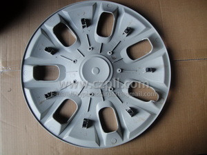 WHEEL COVER for VW POLO 2005 - 2009 6Q0 601 147 C