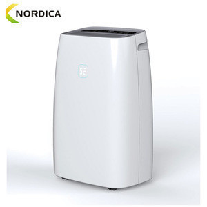 Wifi control portable dehumidifier small mini 30L/day home use with removeable water tank