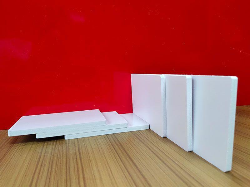 PVC Celuka Foam Sheet / 10mm 0.40 density  PVC FOAM SHEET