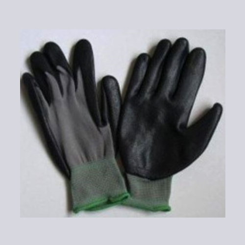 Import Black Jeans Cotton Nitrile Hand Gloves from United Arab Emirates