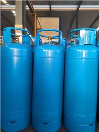 Good price 10kg LPG gas cylinder