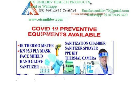 ETS UNILDEV HEALTHCARE PRODUCTS