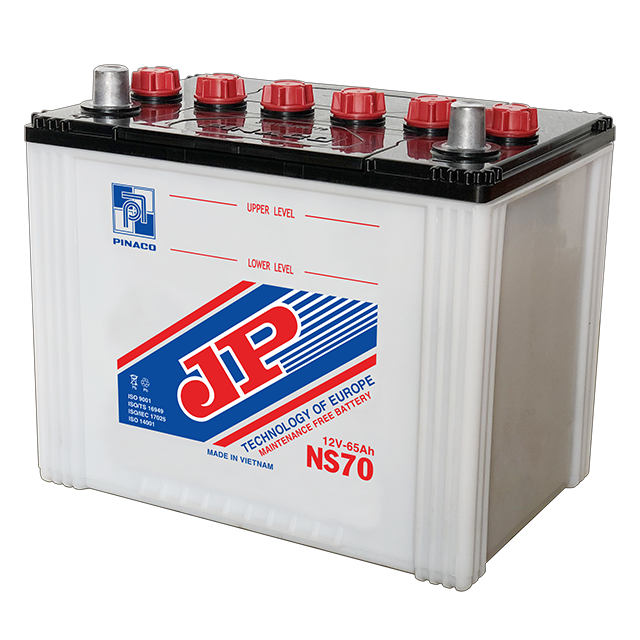 Lead Acid Battery - NS70/Car Battery/ Battery