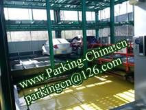 China Parking Systems from China Dayang Parking the full automatic smart parking system Cabinet Vertical Lift Slide Turning system with PLC control and monitoring system