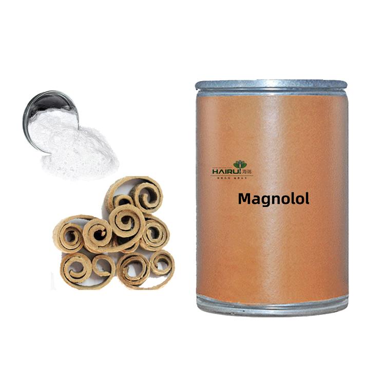 Wholesale Magnolia Bark Extract Powder Magnolol