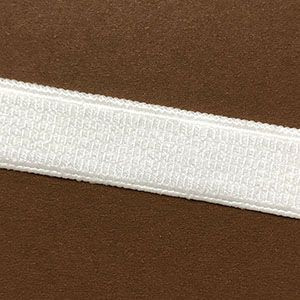 Woven Elastic for Lingerie and Garment Usage, Made in Taiwan, OEM