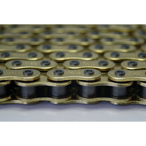 520MCII other motorcycle accessories motorcycle chains for Off-road motorcycle