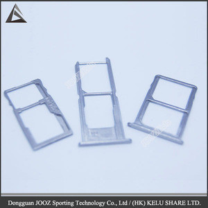 8 sim mobile phone SIM card holder sim card tray for mobile