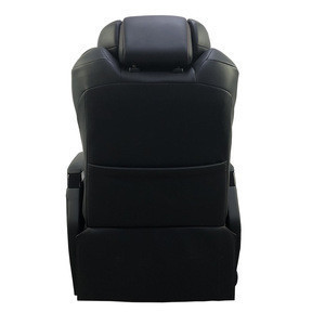 Aircraft Camper Auto Seat Leather Car Seats for Luxury  Cars
