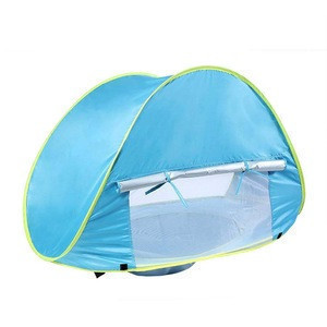 Baby Beach Tent Pop up Portable Shade Pool UV Protection Sun Shelter