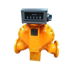 Bestfueling high accuracy stainless steel oil tanker liquid control positive displacement flow meters