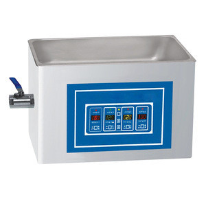 BIOBASE CE Certified China Cheap Small Capacity Three Frequency Digital Ultrasonic Cleaner