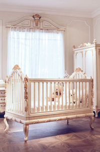 Import Bisini Baby Furniture, Baby Products Million Dollar ...