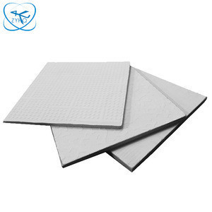 Building Board 9mm 10mm 20mm high strength partition wall calcium silicate board