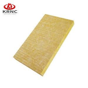 Cheap Factory Price rockwool comfortboard rock wool board for insulation rock wool board price