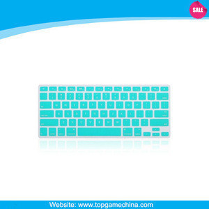 China Manufacturing silicone keyboard protector/cover