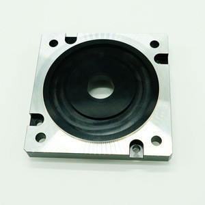 Custom made cnc turning stainless steel Precision cnc machining parts for motor parts accessories