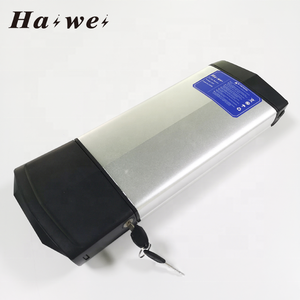 Customized battery 36v 10ah  for electric bicycle lithium batteries