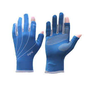 Easy Touch Gloves UPF50+