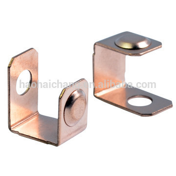 Electrical Equipment precision metal welding electrical cable terminal connector