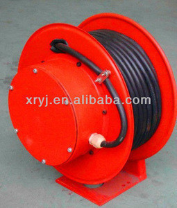 Good price new deign cable reel trailers for control cable