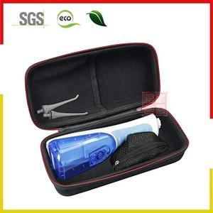 Hard EVA Travel case Fits Waterpik Waterflosser Cordless Plus Professional Water Flosser Nano Sonic Toothbrush WP450 WP-440