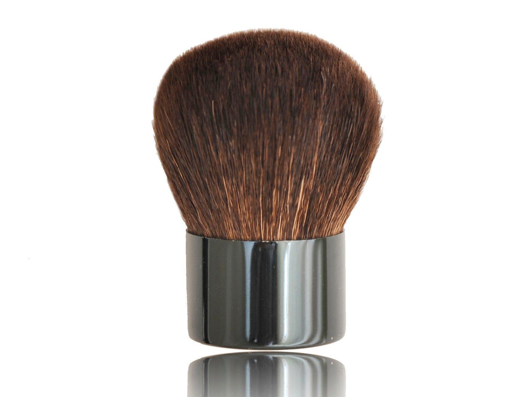 High Quality Kabuki Makeup Brush Goat Hair