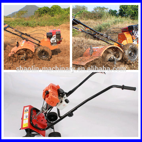 High quality mini tiller cultivator power tillers with lowest price