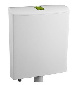 High Quality Sanitary Ware Wall Mounted Flush Toilet Tank