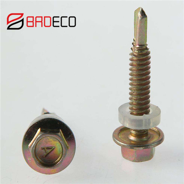 Hot sale factory direct stainless steel self tapping screw/self drilling screws
