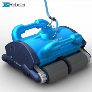 Industrial Robotic Swimming Pool Vacuum Cleaner
