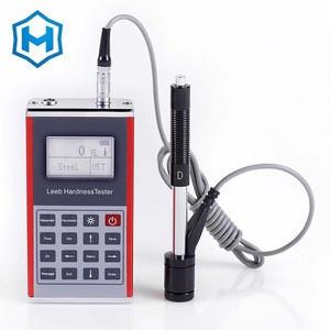 Leeb 130 High quality metal shell portable hardness tester hardness meter
