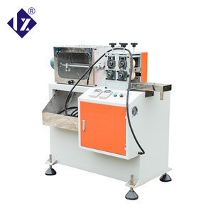 LIANXIN cotton buds pp stick making machine automatic plastic stick extruder machine for cotton buds