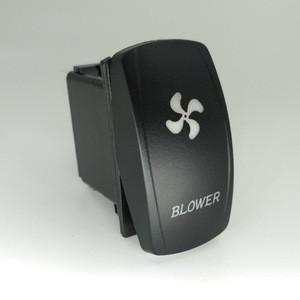 Marine/Boat/Yacht/RV/Caravan 12V LED Waterproof Rocker Switch