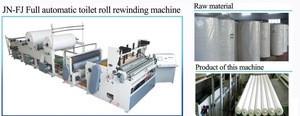 Napkin paper roll embossing roll m towel folding kitchen making printing manual perforating handkerchief hand pocket z machine
