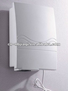 NEW jet air hand dryer