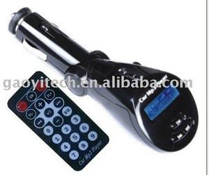 Newest car fm mp3 player/radio usb sd card