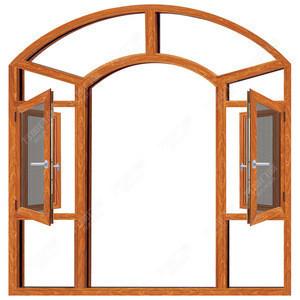 Nigeria aluminum door window frames