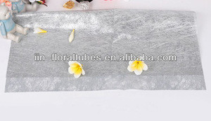 Nonwoven sleeves flower wrapping crafts deco florist suppliers