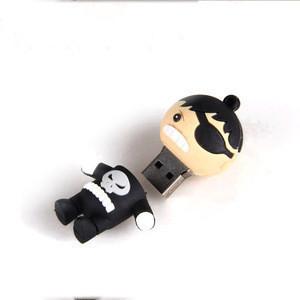 One Eye cartoon figure USB Flash Drive usb stick flash memory