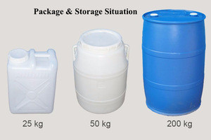 Petrochemicals Composite Blowing Agent Resistant to Mineralization/Oil/High Temperature