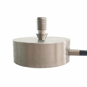 PLC544  100kg 200kg 500kg Compression force miniature load cell sensor