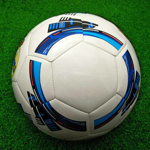 Promotional Printing PVC/TPU/PU NO.5 Soccer Ball Football