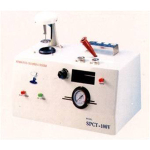 Spark plug tester & cleaner made in korea