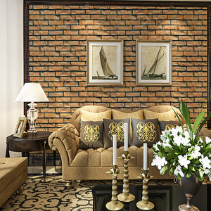 Superior customer care perfect design wall tile natural stone 3d brick cover marble