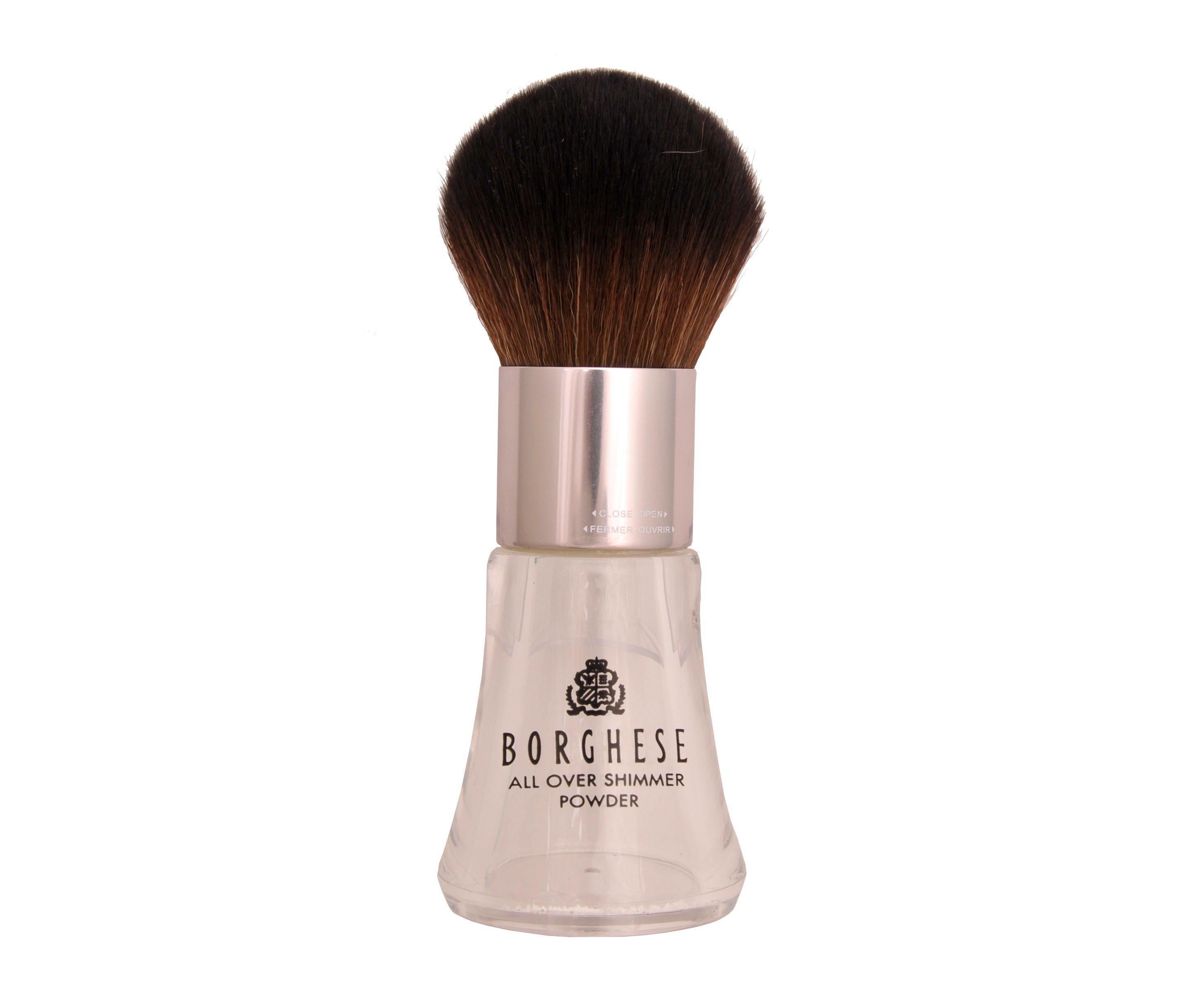 Synthetic Hair Kabuki Cosmetics Makeup Brush