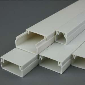 Telephone Wire Duct in Various Sizes