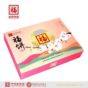 Tonic ROSE MOONCAKE/FU Bing/China famous Trade Mark, healthy cake