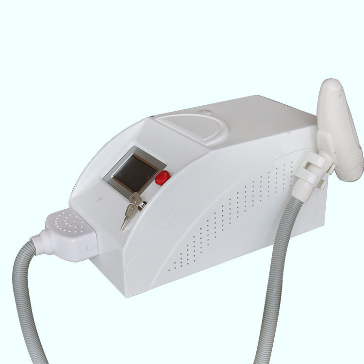 wavelength 532nm 1064nm portable yag laser laser tattoo removal equipment