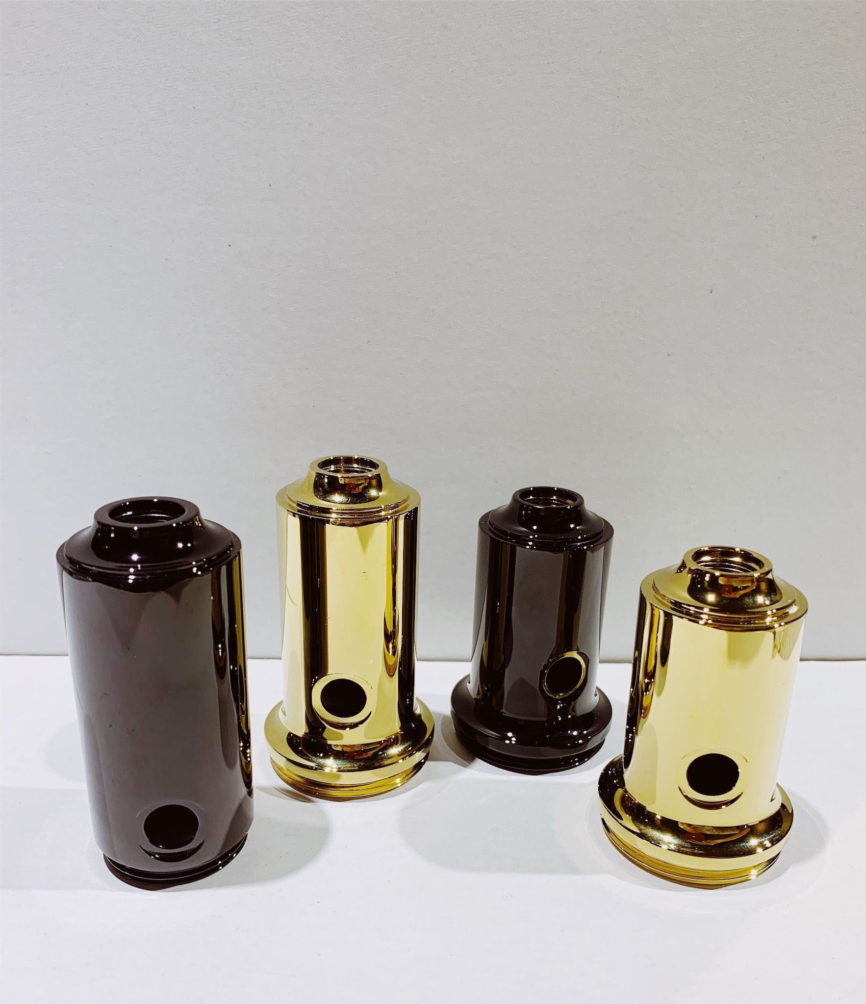 OEM Custom Metal Forging Parts